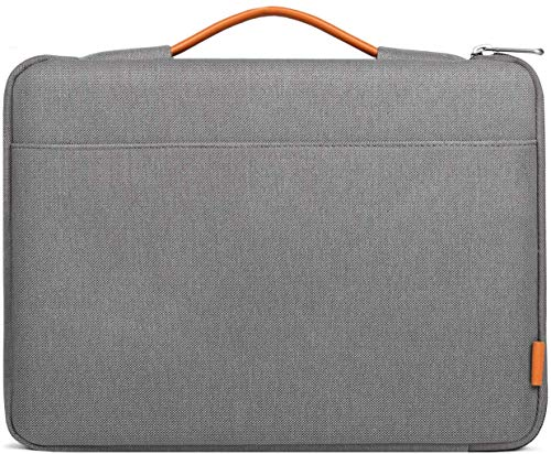 Inateck Laptoptasche 13 Zoll Hülle Kompatibel MacBook Pro/Air, Surface Laptop/Surface Book,Thinkpad, Matebook,Notebook 9 Pro, Zenbook,XPS 13