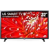 TV LG 32' HD Smart TV LED 32LM630BPUB