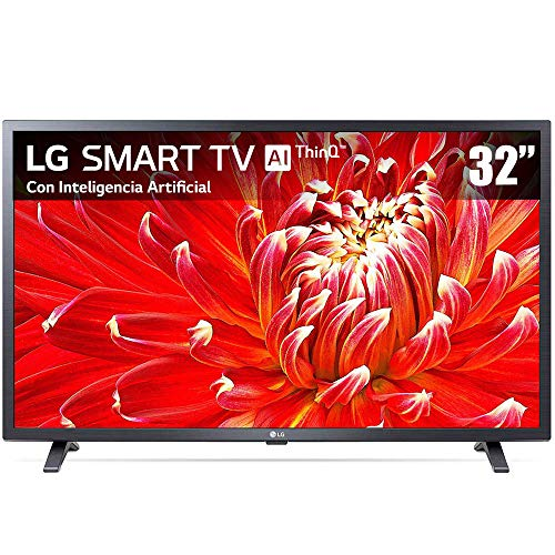 Pantallas Smart Tv Baratas marca LG