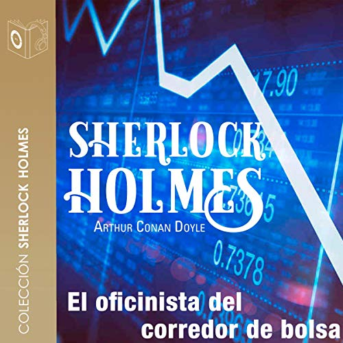 El oficinista del corredor de bolsa [The Clerk of the Stockbroker] cover art