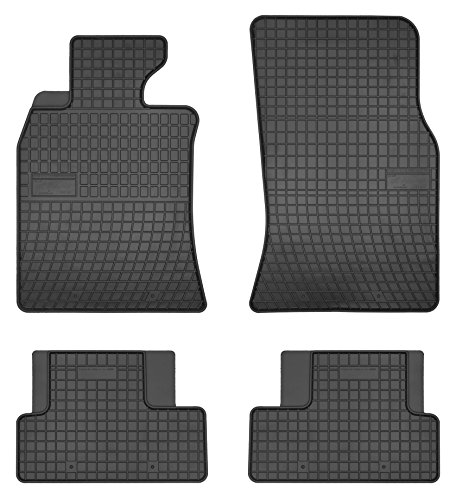 TN Profimatten Gummifussmatten Auto-Fußmatten Passform GMN0546382A