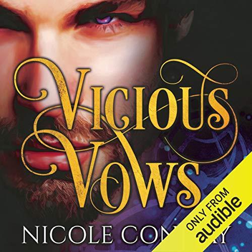 Vicious Vows Titelbild