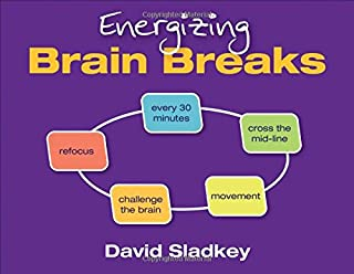 Energizing Brain Breaks