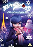 Miraculous: Tales of Ladybug and Cat Noir - A Christmas Special [Region 2]