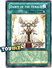 Best yugioh dawn of the herald Reviews