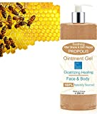 BALSAMO ACTIVO - Gel Pomada de Propóleo 227 ml - Gel anti acné, anti granos -