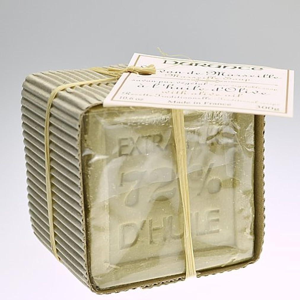 提唱する関係胃DURANCE(デュランス) マルセイユソープ 300g 「オリーブ」 4994228008435