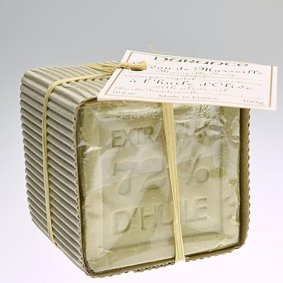 マチュピチュレンドマチュピチュDURANCE(デュランス) マルセイユソープ 300g 「オリーブ」 4994228008435