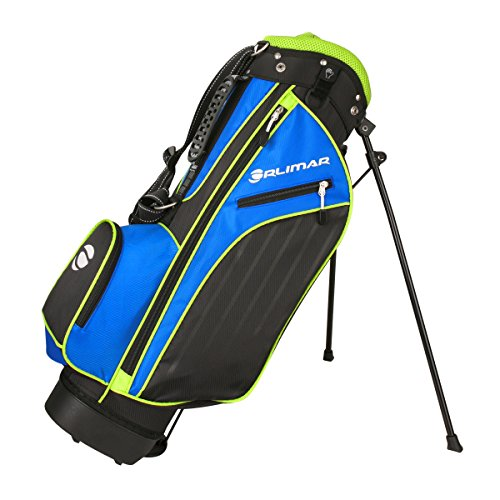 Orlimar Golf ATS Junior Boy's Golf Stand Bag