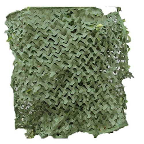 Awning tarpaulin Pure Green Camouflage Net, Mesh Insulation Net Oxford Cloth Hunting Shooting Hidden Camping Camping Hidden Car Decoration Tent Stealth Kids Green Poles Carl Artbay Camouflage Camoufla