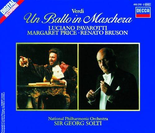 Kathleen Battle, Renato Bruson, Christa Ludwig, Luciano Pavarotti, The London Opera Chorus, The National Philharmonic Orchestra & Sir Georg Solti