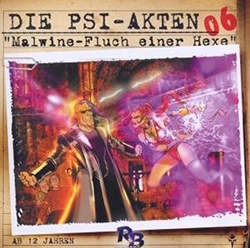 Malwine-Fluch Einer Hexe (06)