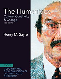 The Humanities: Culture, Continuity & Change: 6