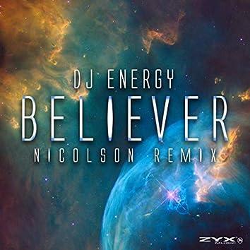 Believer (Nicholson Remix)