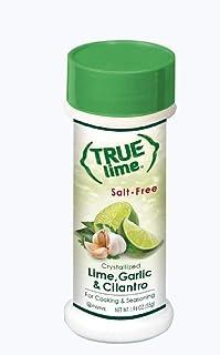 True Lime Lime, Garlic & Cilantro Spice Blend, 1.94 ounces