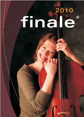 Finale 2010D Vollversion (Win/Mac) [import allemand]