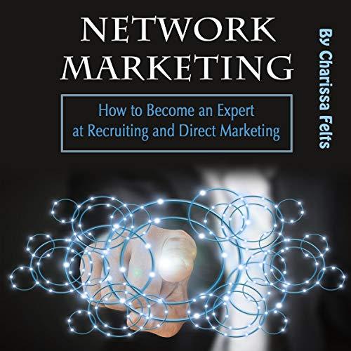 Network Marketing cover art