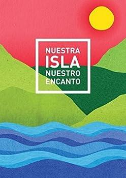 DVD Nuestra Isla, Nuestro Encanto Book