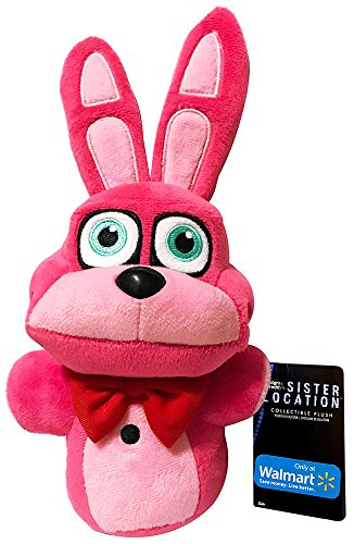 Funko Five Nights at Freddy's Sister Location - Bonnet 6' (Walmart) Exclusive Plush Doll