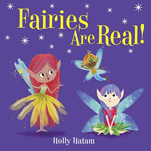 Fairies Are Real! (Mythical Creatures Are Real!)