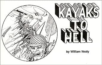 Kayaks to Hell