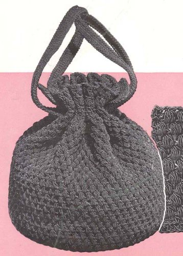 How To Make A Cute Crochet Kitty Purse For Little Girls in 2020 ... | 500x358