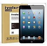 iVoler Pellicola Vetro Temperato per iPad Mini/iPad Mini 2/ iPad Mini 3 7.9 Pollici, Pellicola Protettiva, Protezione per Schermo