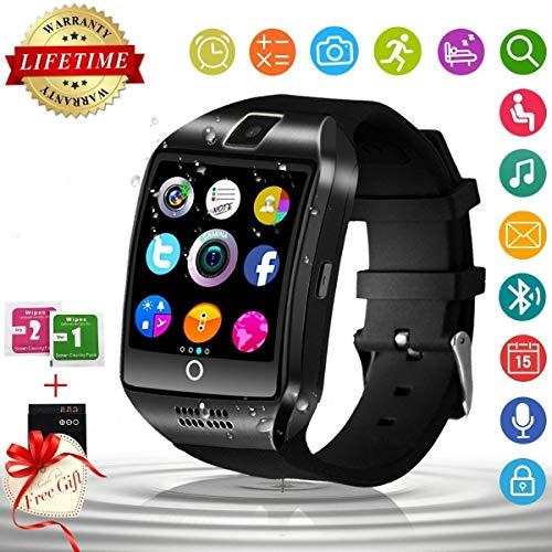 Bluetooth Smart Watch Con Camera Orologio Intelligente Smartwatch Android