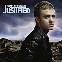Justin Timberlake em Amazon Music Unlimited