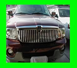 Best 2003 lincoln navigator grill Reviews