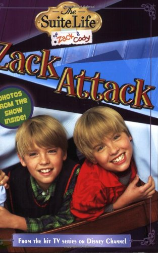 The Suite Life of Zack & Cody: Zack Attack