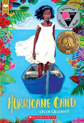 Hurricane Child (Scholastic Gold)