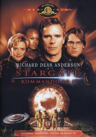 Stargate Kommando SG 1 - Season 1/Vol. 1.4