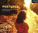 Rödland,Sunniva: Postures (Audio CD)