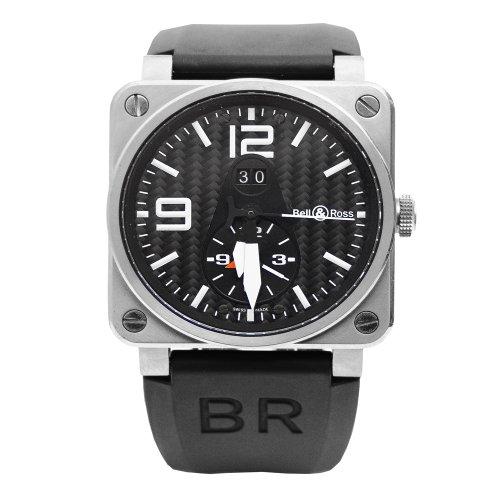 Bell & Ross BR03-51GMT