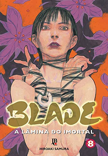 Blade - Vol. 8