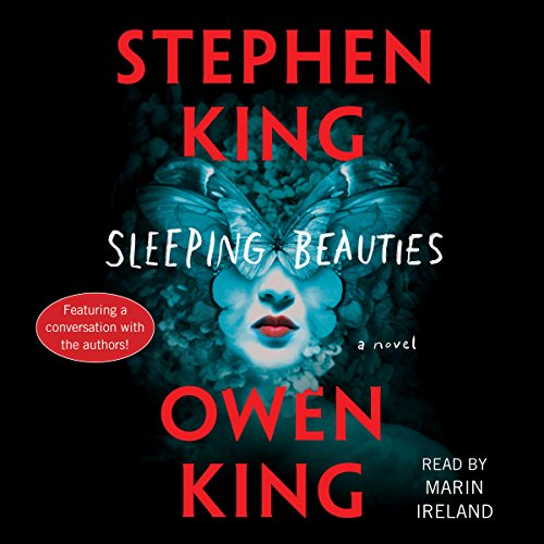 Page de couverture de Sleeping Beauties