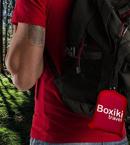 Boxiki Travel RinTalen