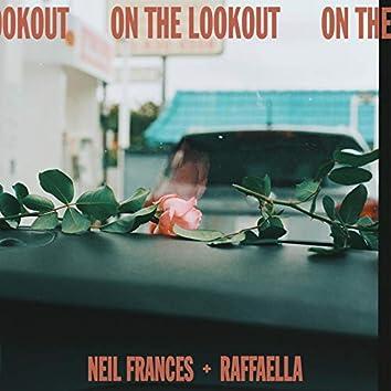 On the Lookout (feat. Raffaella)