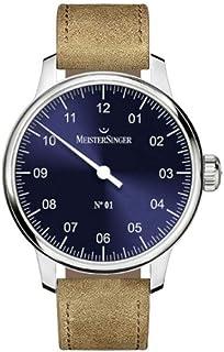 Amazon.co.uk: MeisterSinger Men: Watches