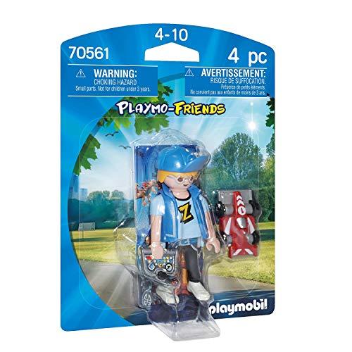 PLAYMOBIL PLAYMO-FRIENDS 70238 SEK-Polizist , ab 4 Jahren