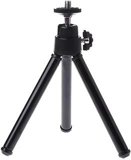 sara-u Universal Tripod Monopod Stand Mount Selfie Clip Bracket Holder for HTC iPhone 6