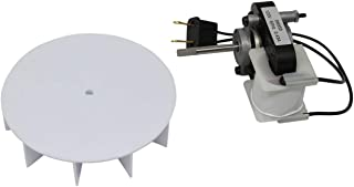 Appliance Pros Range Hood Vent Motor Replacement For Nutone Broan SM550