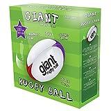 Oliphant Ballon de Rugby Géant Gonflable