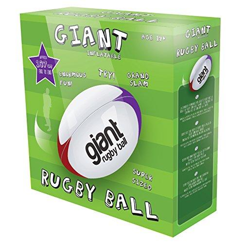 Oliphant Riesen-Rugbyball aufblasbar
