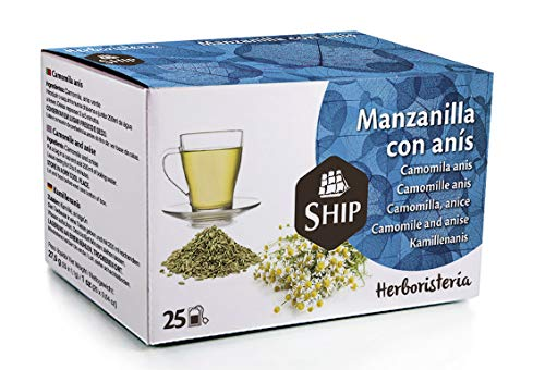 C/25 MANZANILLA CON ANÍS Ship