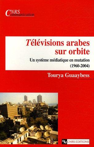 Arābu televizori orbītā