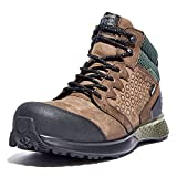 Timberland PRO Men's Mid Reaxion Athletic Hiker Wateproof Composite...