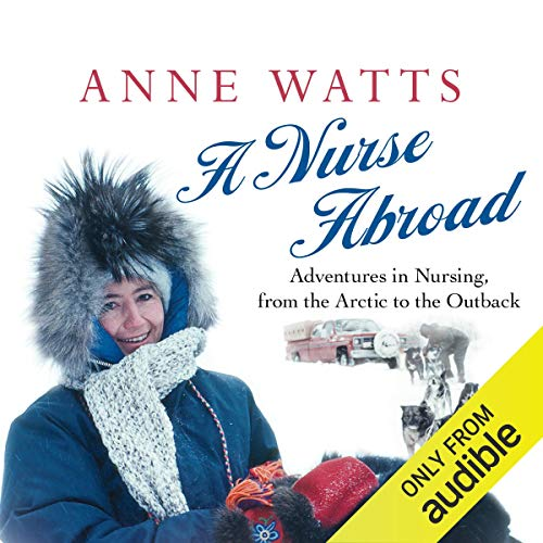 A Nurse Abroad cover art