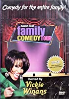 Radio One's Family Comedy Tour [DVD] [Import]